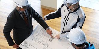 建築事業・土木事業